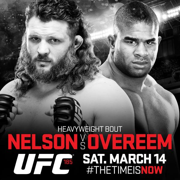 Cage Warriors Live Stream Free: Nelson Overeem
