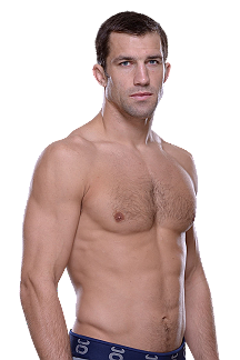 Luke Rockhold - Photo Profil