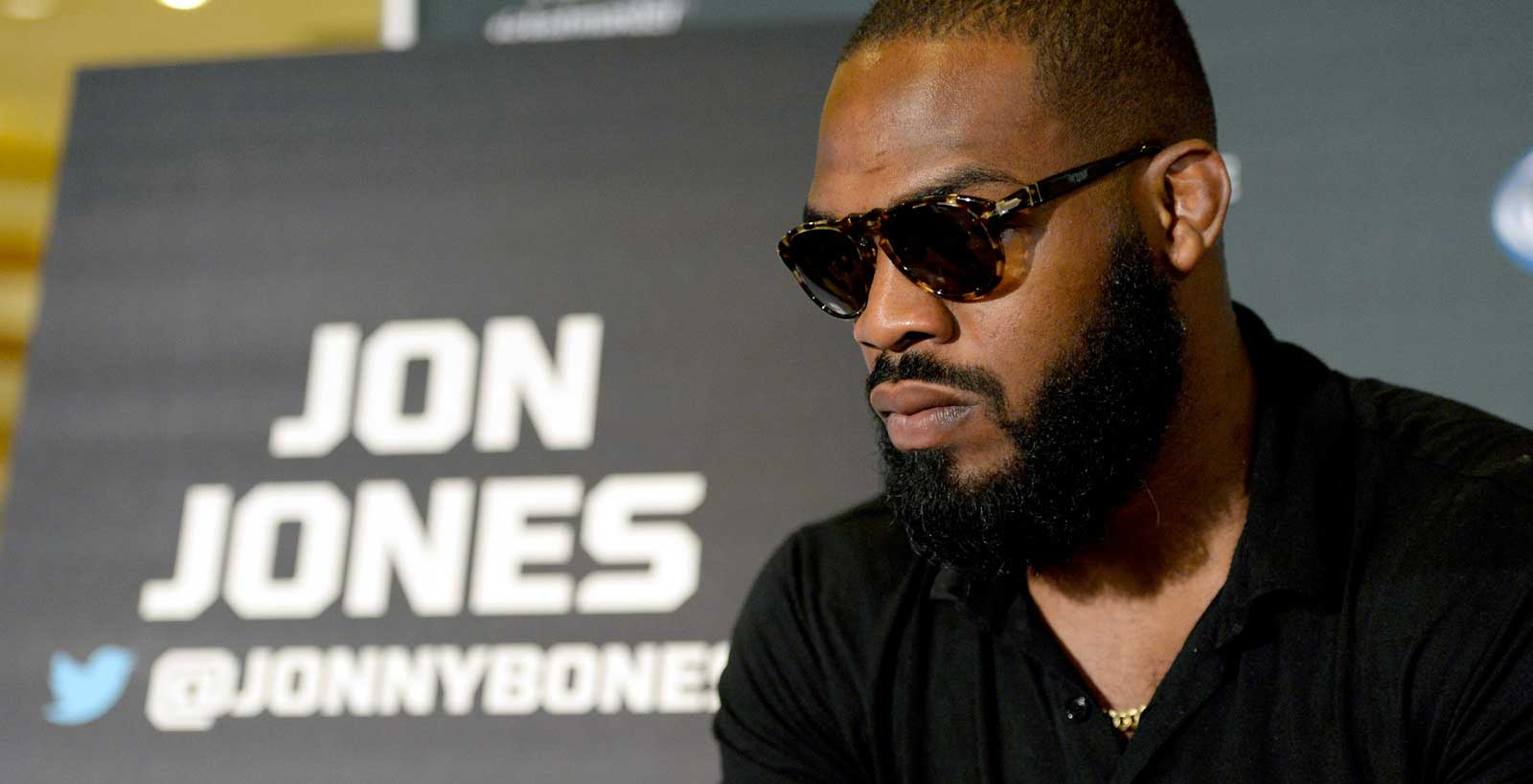 jon jones a des ennuis