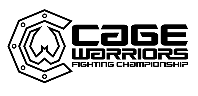 cage warriors logo
