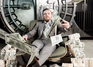 McGregor Money