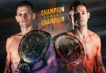 Duquesnoy win BAMMA 25