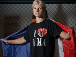 Manon Fiorot - Team France - 2016 IMMAF World Championships