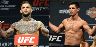 Cruz v Garbrandt