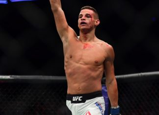 duquesnoy vic ufc fox 24
