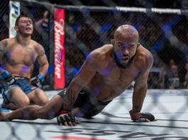 demetrious johnson ufc 216