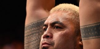 mark hunt furax