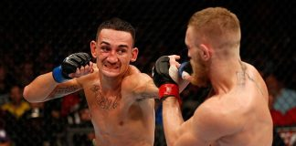 max holloway notorious