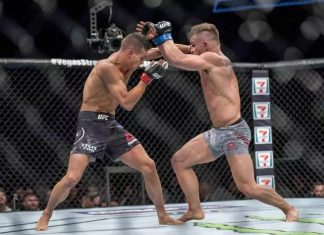 tom duquesnoy ufc 216