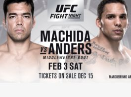 lyoto machida anders