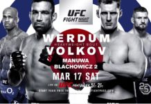 ufc fight night 127 slide