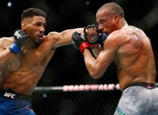 kevin lee bat barboza