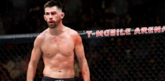 dominick cruz slider