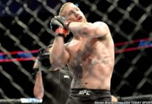justin gaethje ufc lincoln