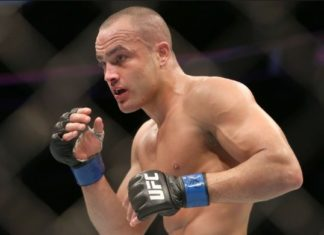 eddie alvarez one