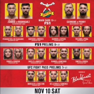 ufc fight night 139 fc