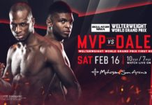 mvp vs daley officiel